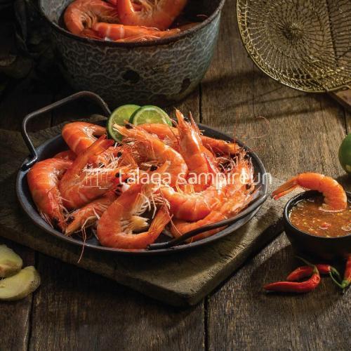 Udang Pancet - Live Seafood